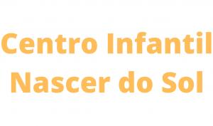 Centro Infantil Nascer do Sol